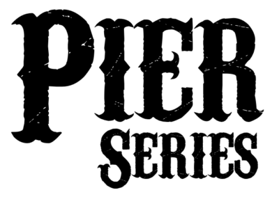 Pier Series Guitars